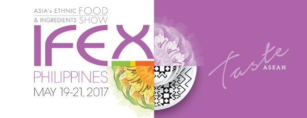 League of cities of the philippines international food exhibition international food exhibition ifex philippines food export and investment seminars stopboris Images
